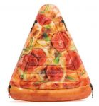 Intex felfújható pizza szelet matrac Pizza Slice Mat #58752