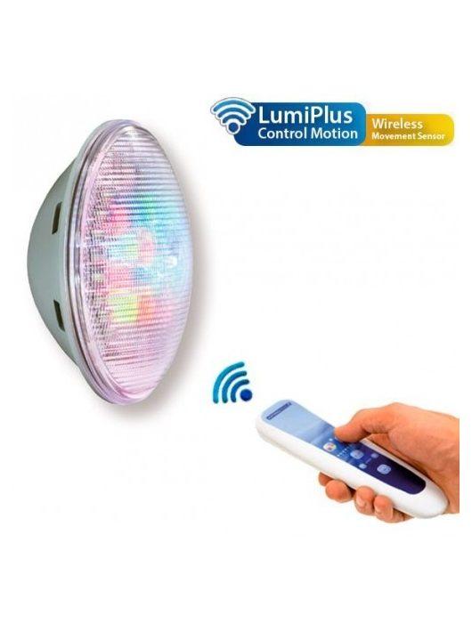 Astral LumiPlus PAR56 RGB színes LED izzó távirányítóval 59126