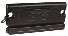 Fagytest fekete 50cm Basic