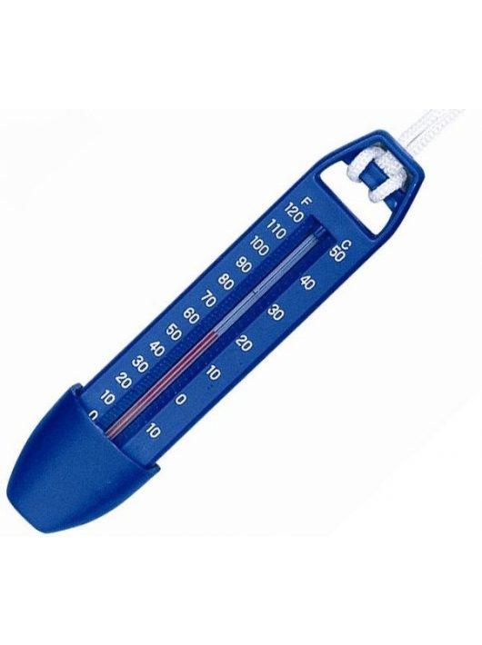Hőmérő kék 25cm