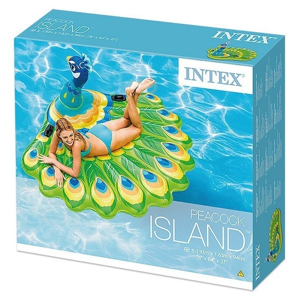 Intex poolshop