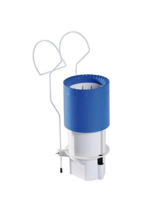 Shott beakasztós papírszűrős vízforgató 4m3/h széles akasztóval SI4000 12V