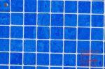 FLAGPOOL Akril szöveterősített fólia 1,5mm kék mozaik 1,6m 57504/MNB .-/m2