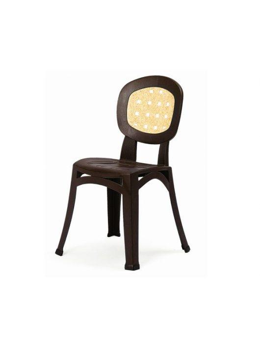 Certosa caffe szék 40277 Nardi