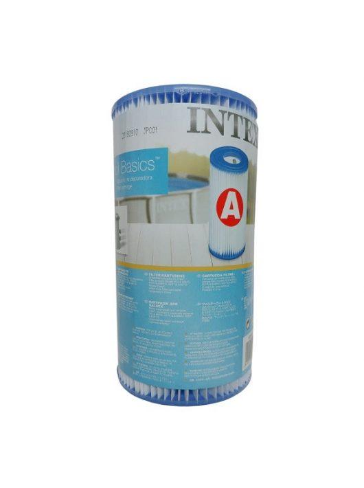 Intex papírszűrő filter A typ #29000