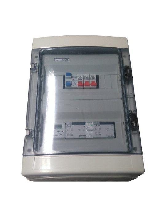 Kapcsolószekrény F2VK-HP
