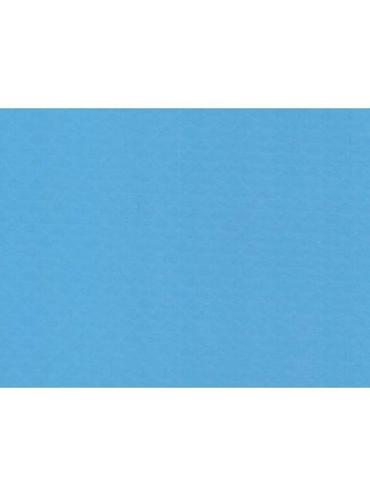 Pontaqua szöveterősített fólia 1,5mm 2,05m adriakék .-/m2