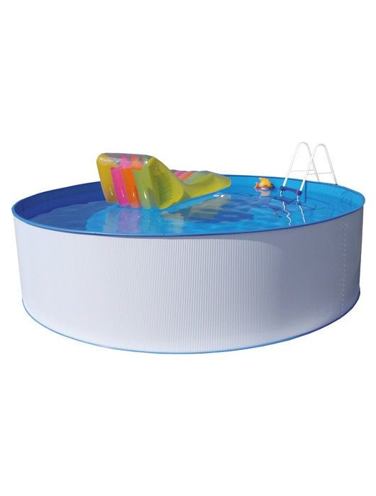 Intex 29080 Foot Bath for Pool Ladder Tub Swimming Pool Foot Bath Beach