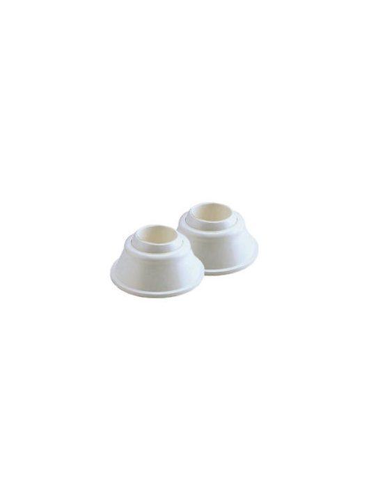 Létratalp csuklós műanyag 1 pár 87100889