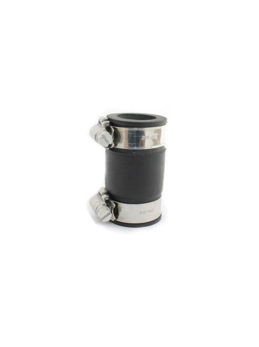 OKU szolárpanel gumi kuplung összekötő D25mm
