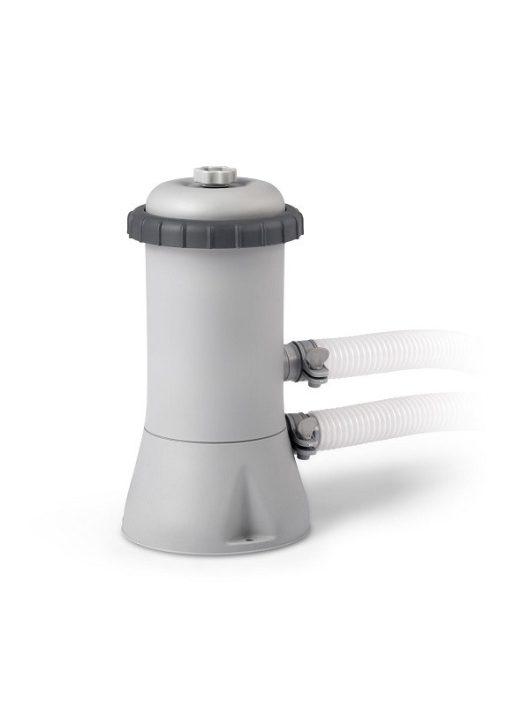 Intex papírszűrős vízforgató 3,785m3/h 99W #28638