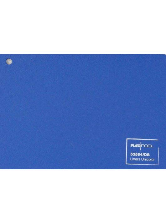 FLAGPOOL szöveterősített fólia 1,5mm sötétkék 1,65m 104140/DB .-/m2