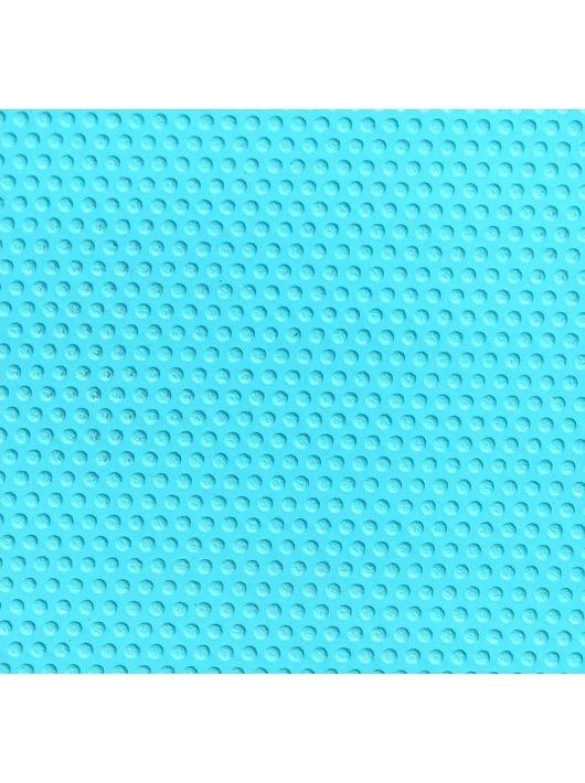 FLAGPOOL szöveterősített fólia 1,5mm csúszásmentes világoskék 1,65m 101184/CA .-/m2
