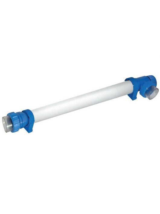 Blue Lagoon UV-C fertőtlenítő csírátlanító 75W sóbontós medencéhez BE06752