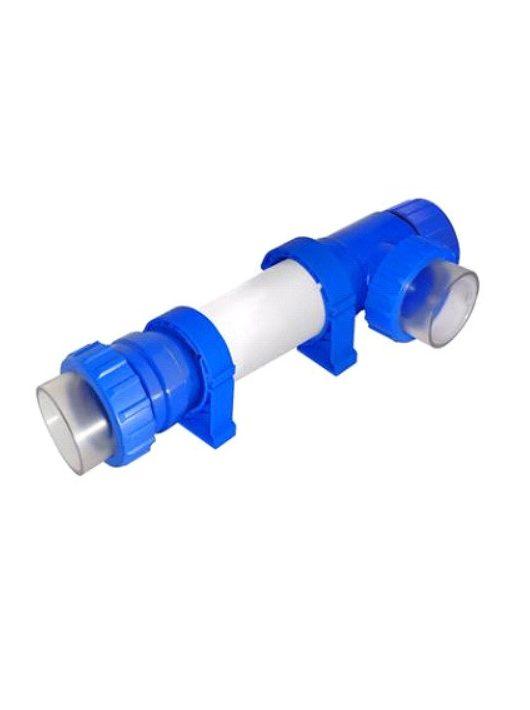 Blue Lagoon UV-C fertőtlenítő csírátlanító rövid 40W sóbontós medencéhez BE07402