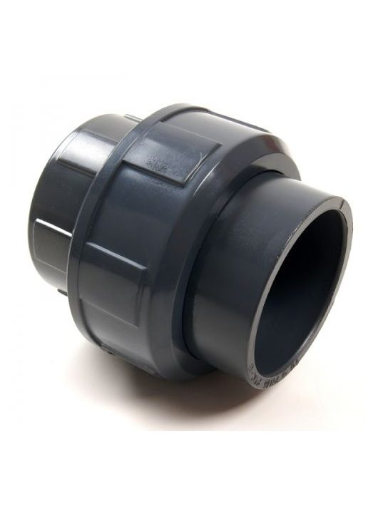 PVC Hollandi D50mm