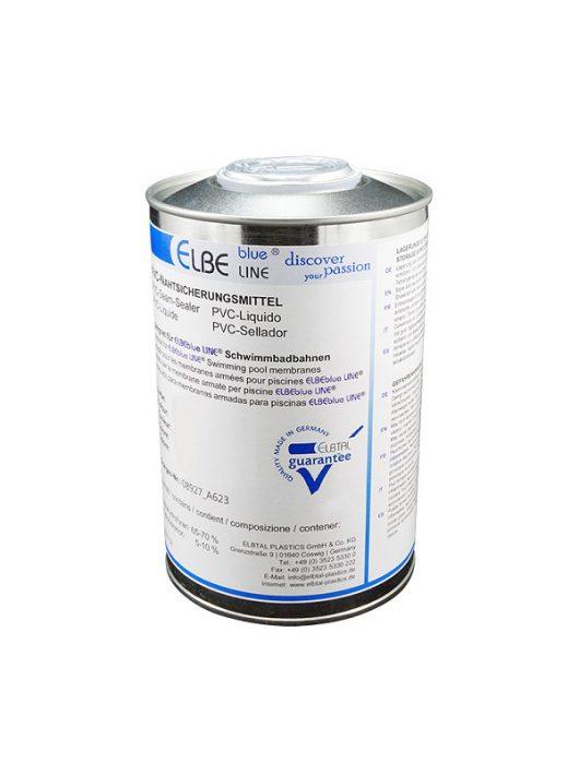 ELBTAL PVC folyékony fólia adriakék 900g