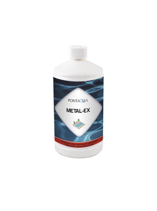 Pontaqua Metal-Ex 1L