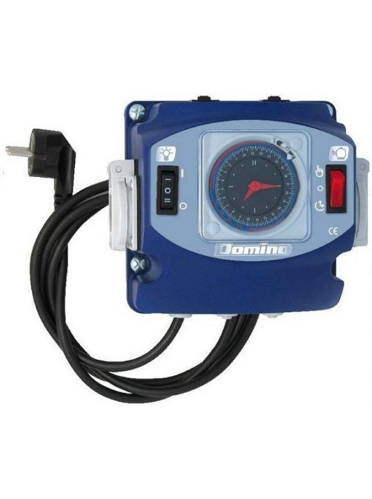 Kompakt kapcsolószekrény 230V PF10O000 #051