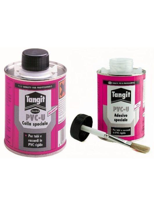 Henkel Tangit PVC ragasztó ecsettel 0,5kg