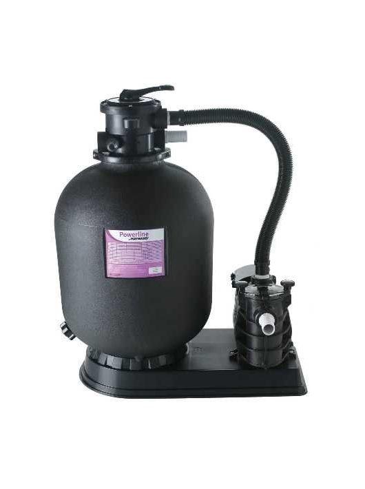 Hayward Powerline homokszűrős vízforgató 14m3/h D600 81073