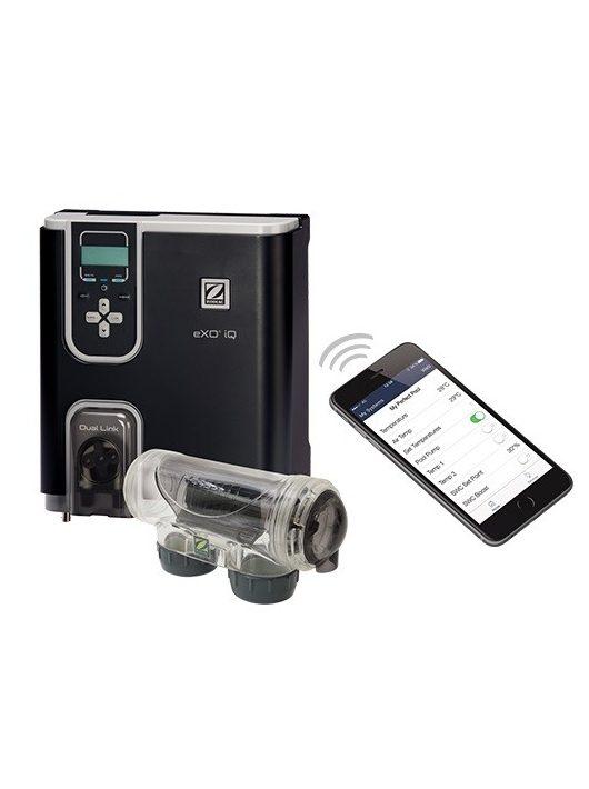 Zodiac eXO IQ 10 sóbontó, sósvizes fertőtlenítő 10g/h/Cl WW000162