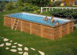 WPC composit pools