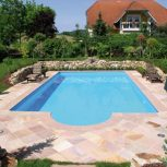 Inground pools and accessories